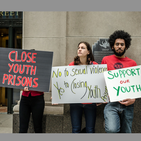 Youth Power in Criminal JusticeReform