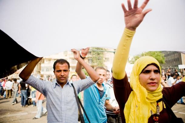 Tahrir Square1