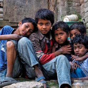 The Invisibles ofKathmandu