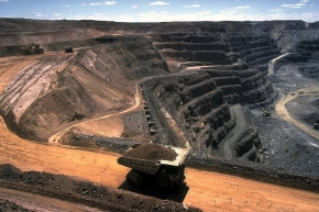 New Tech Promises To Clean UpCoal