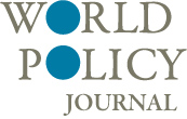 World Policy's Issue on Finance & Currency is Out