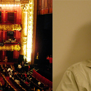 Remembering The Man Who Saved the BeaconTheatre