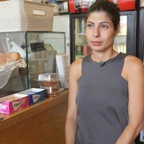 In 'Little Athens,' Greeks torn over debt crisisfix