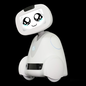 Three robots that could soon be in your home