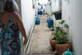 Worries grow as serious drought hits São Paulo,Brazil