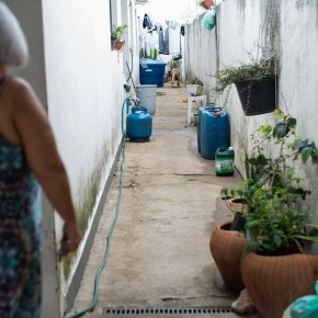 Worries grow as serious drought hits São Paulo, Brazil