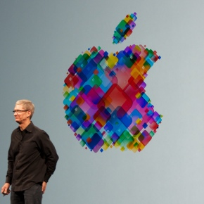 Apple spends this much to keep Tim Cooksafe