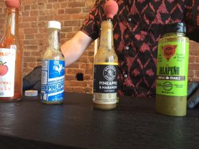 The secret behind one sizzling hot saucecompany
