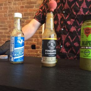 The secret behind one sizzling hot sauce company