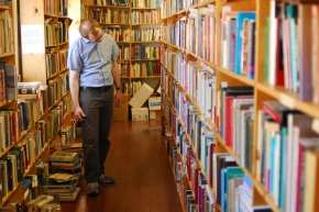 The Book Industry Narrative For 2015? It'sComplicated