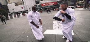 Muslim Rap Duo ChallengesPrejudice