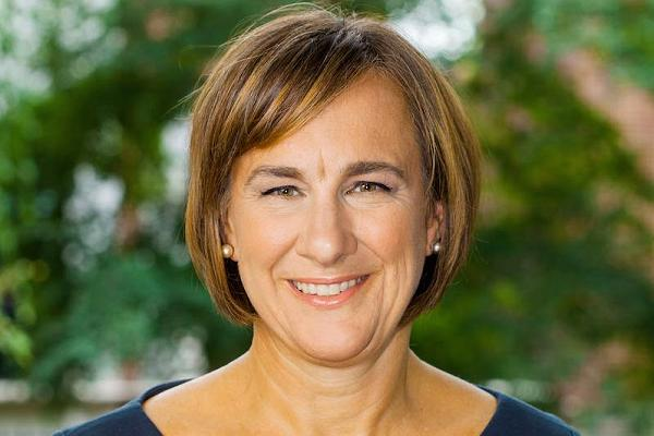 Janet Foutty, CEO and chairwoman of Deloitte Consulting